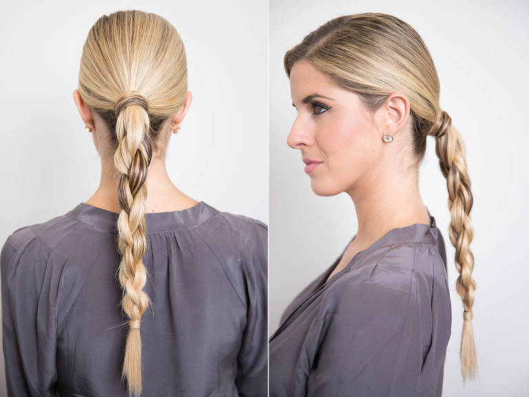 Try On Different Hair Styles: 5 Stunning Braided Hairstyles To Try
