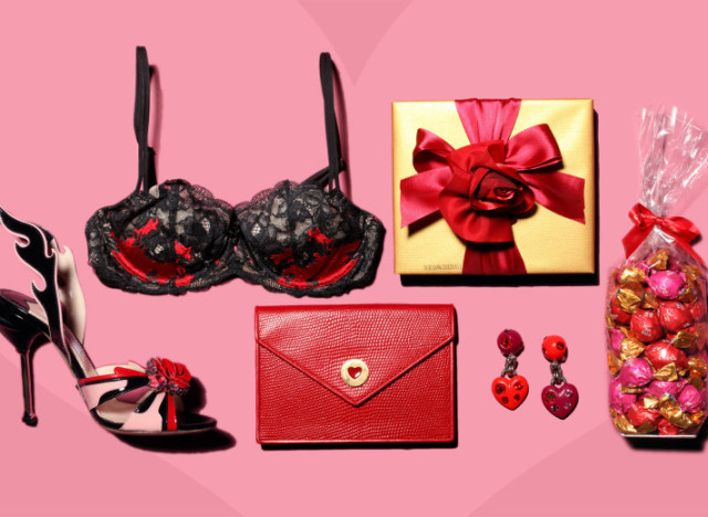 14 Sweet Valentine\'s Day Gifts Under $40 – Rivals Magazine