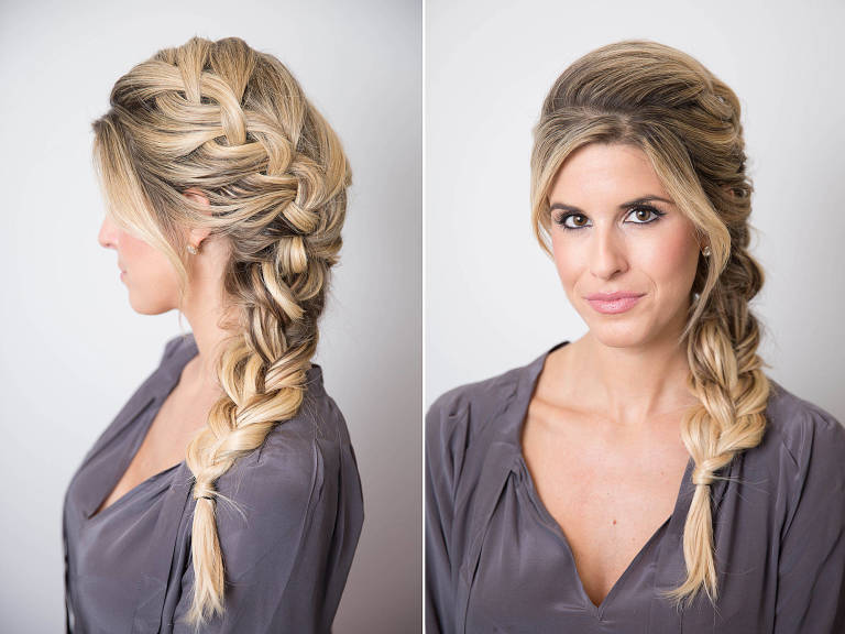 6 Stunning Braided Hairstyles To Try