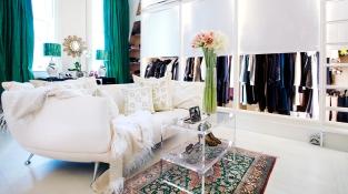 Inspiring amazing beautiful Closets from Pinterest rivals magazine
