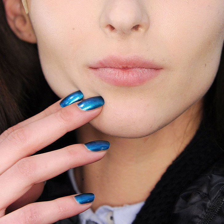 Best Manicure Trends From New York Fashion Week