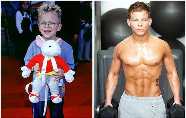 Celebs Who Were Hit Hard By Puberty | TheRichest