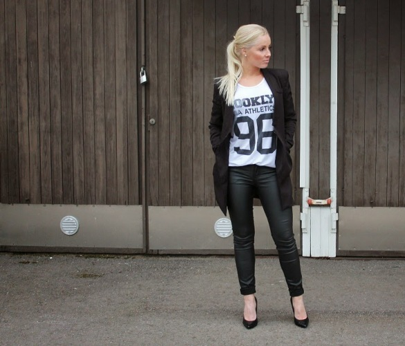 Milka Elisabet Venäläinen look of the day outfit of the day ootd rivals magazine usa finland fashion blogger